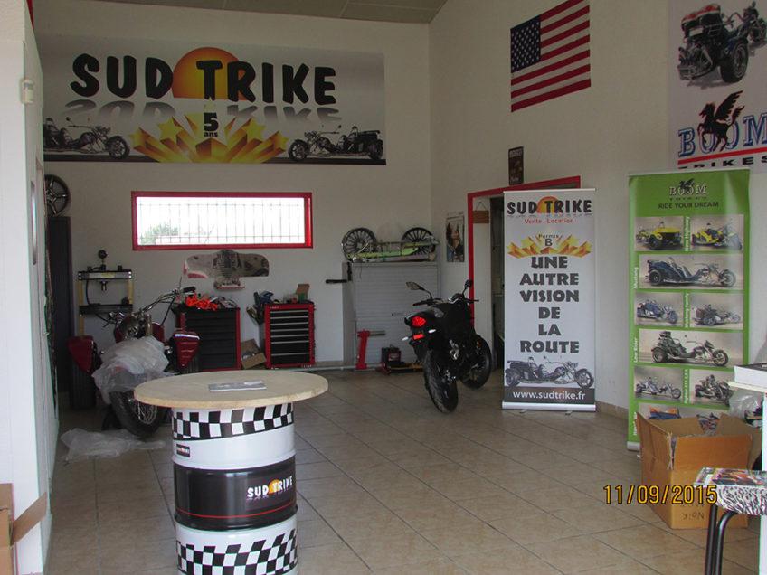 Sud Trike Atelier
