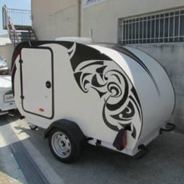 Trike Caravane