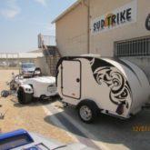 caravane trike