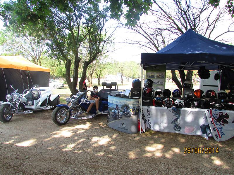 Foire Agde Sud Trike
