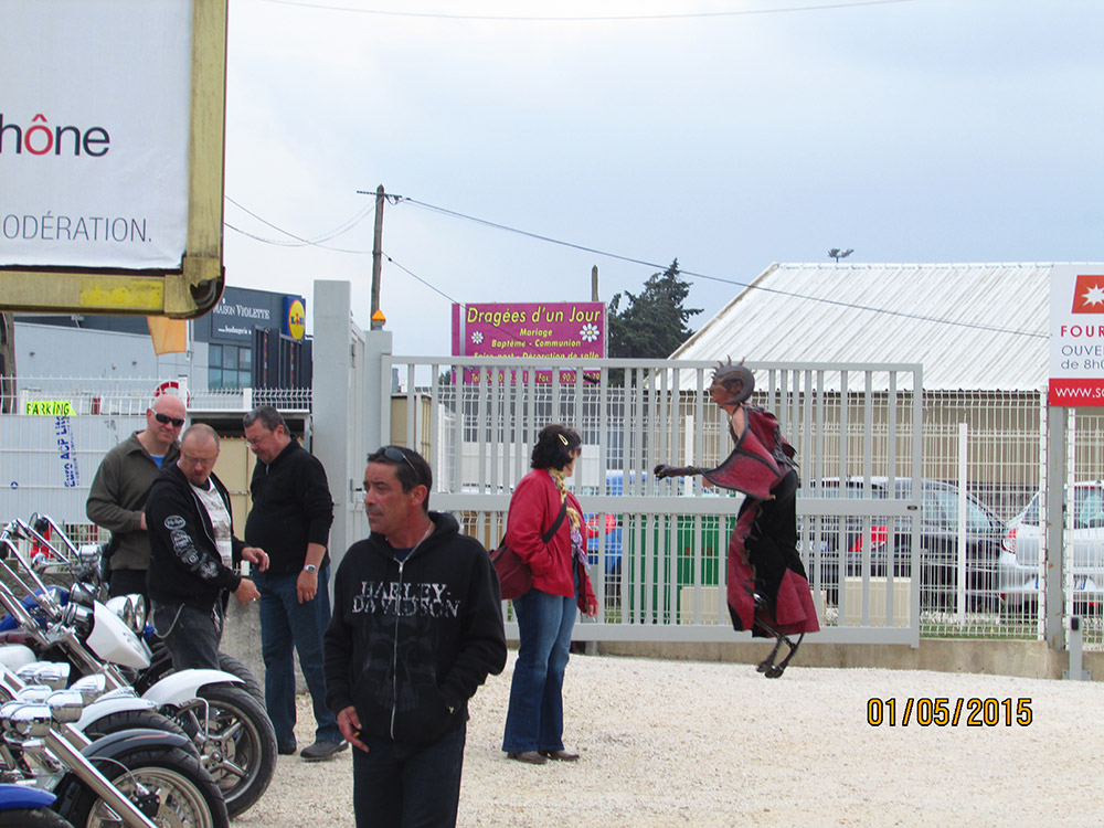 Sud Trike portes ouvertes 2015