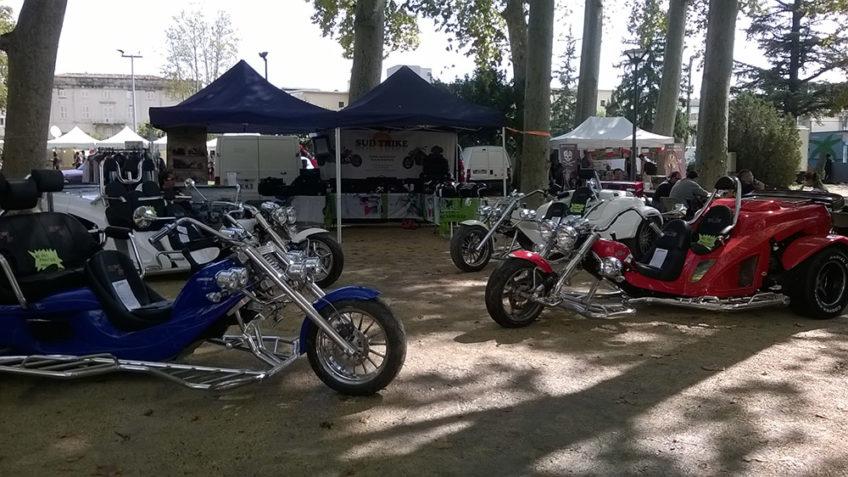 Exposition Sorgues 2014