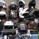 Sud Trike Foire d'Avignon 2014 casque