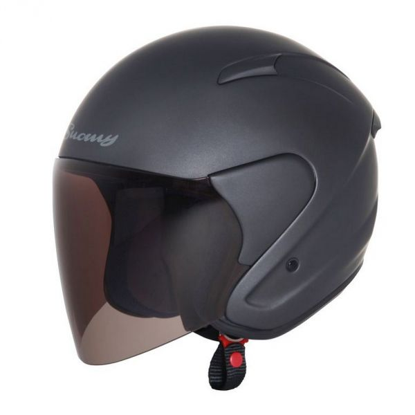 Casque jet city tour suomy