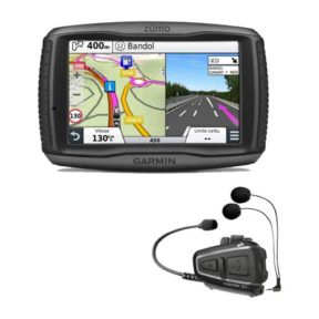 Garmin zumo pack scala