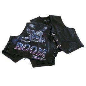 Gillet Boom Trike