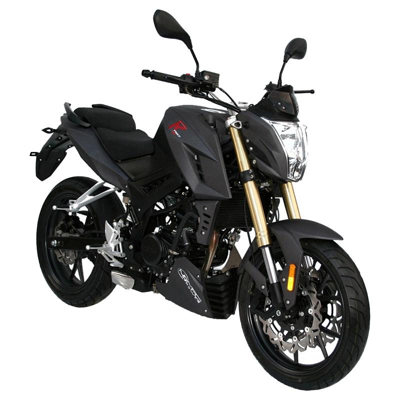 125 rsuun street moto ville
