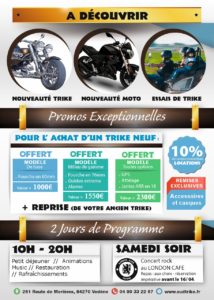 sud trike - Porte ouvertes 2016-09
