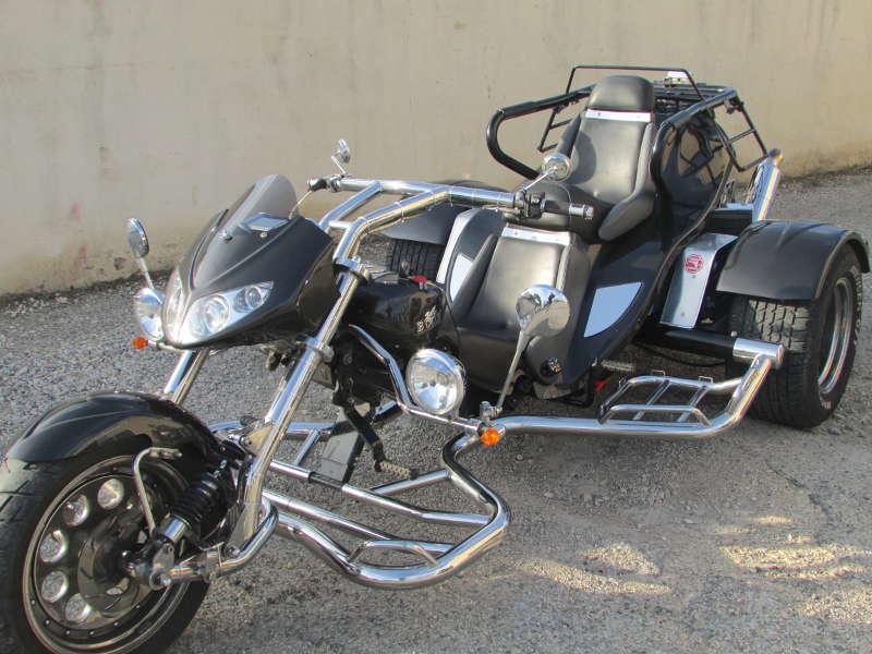 low rider 100cv