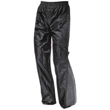 Pantalon de pluie Aqua noir