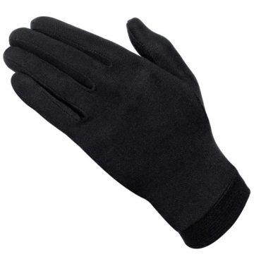 sous-gants soie naturelle