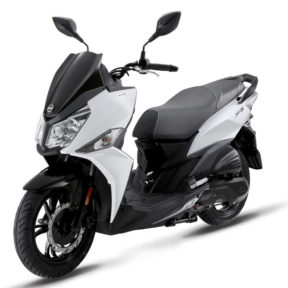 Scooter SYM 50