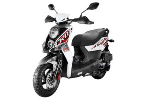 Scooter 50 crox