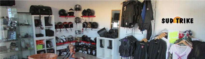 Boutique Sud Trike