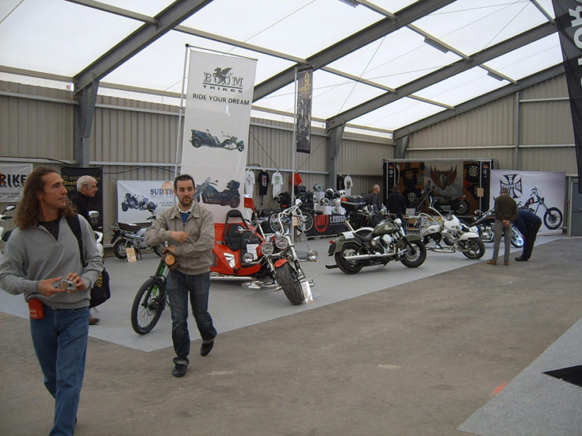 Salon avignon Motor 2012
