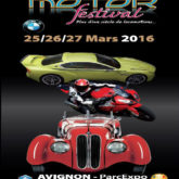 Avignon motors affiche