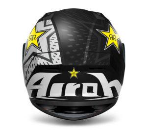 casque intégral rock star airoh