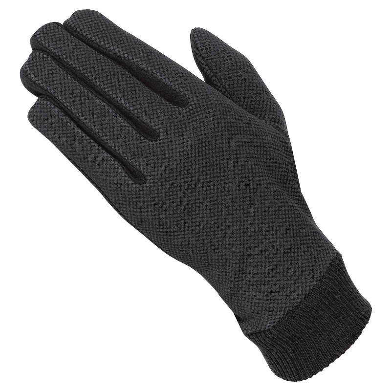 sous-gants outlast gris