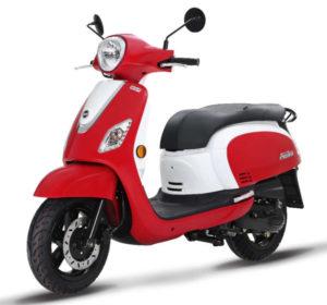 scooter sym 50 vintage