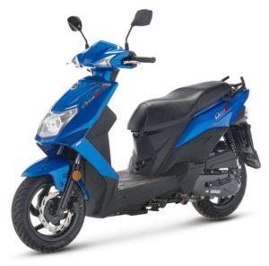 Scooter 50 sym ville