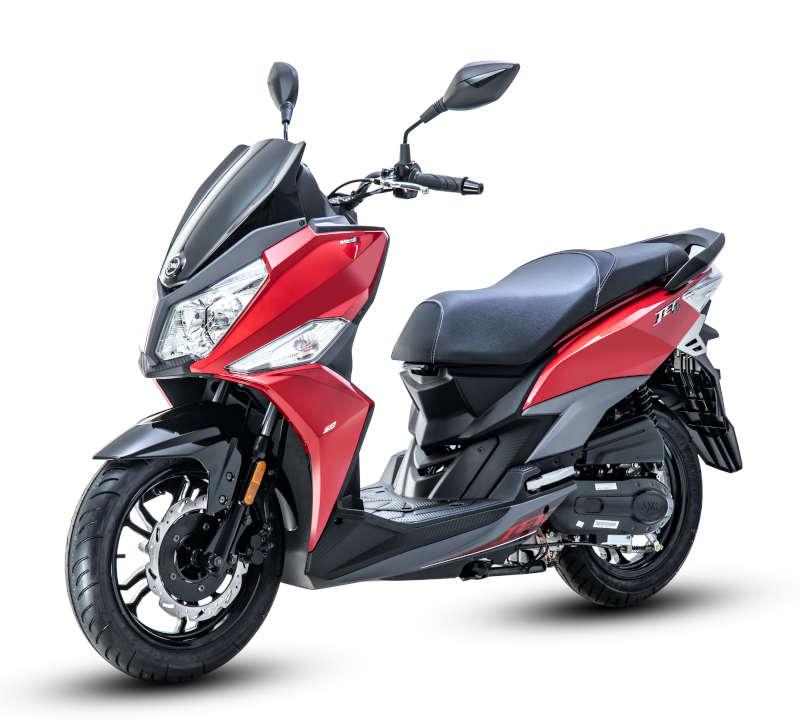 scooter jet 14 50 e5
