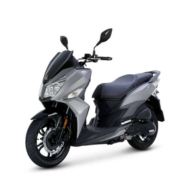 sym scooter euro 5