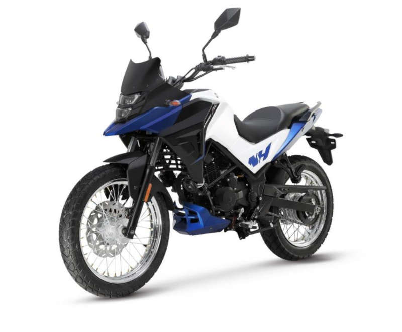 moto sym nh-t 125 aventurière