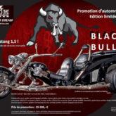 promotion black bull série limitée