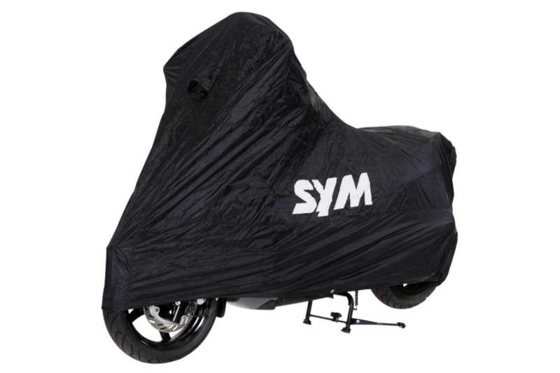 housse de protection scooter sym