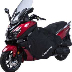 manchon pack hiver scooter sym