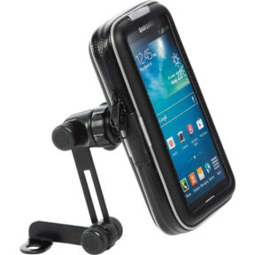 support smartphone scooter sym