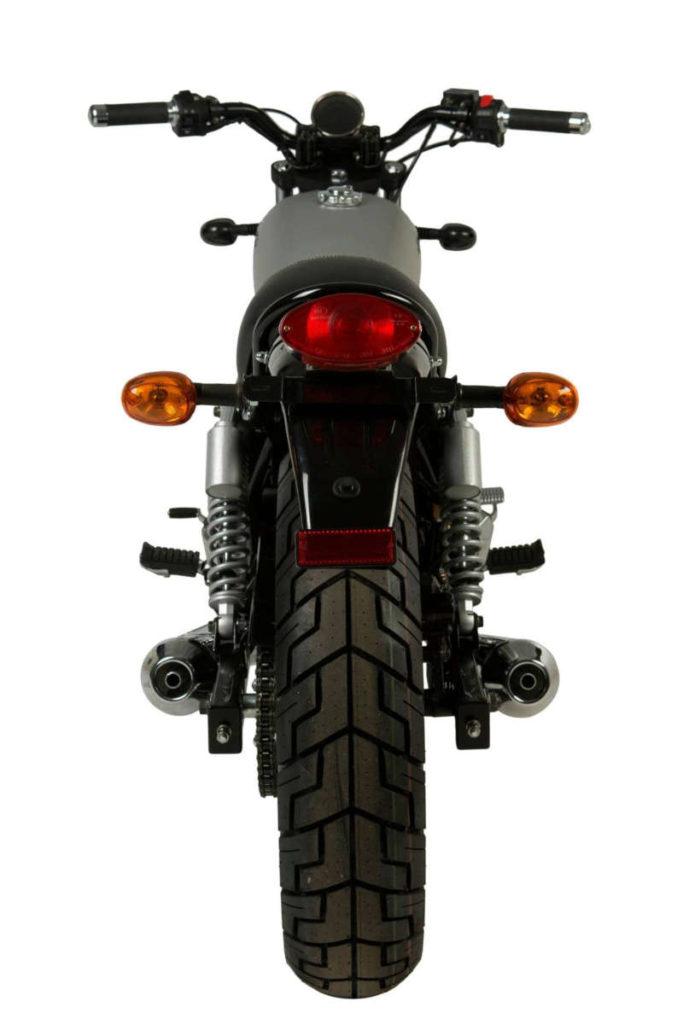 moto 125 heritage