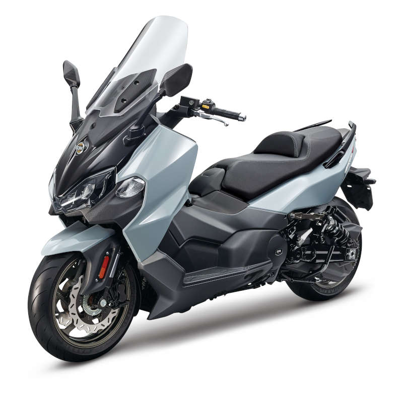 SCOOTER SYM 500 tl