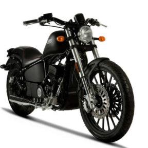 leonart daytona moto custom