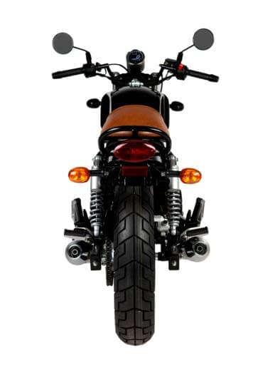 leonart- moto-125-arrière